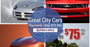 Looking for on-site car financing?