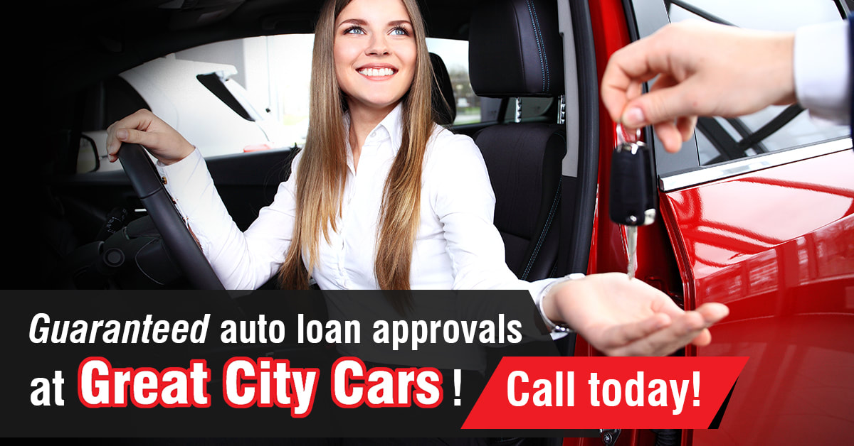 Have Credit Issues and Need a Car?